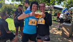Pivní běhy: v neděli v Praze Hostivařská 15 a v listopadu Konradova 11 v Liberci