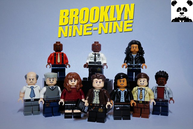 Brooklyn Nine-Nine! / Film & T.V.