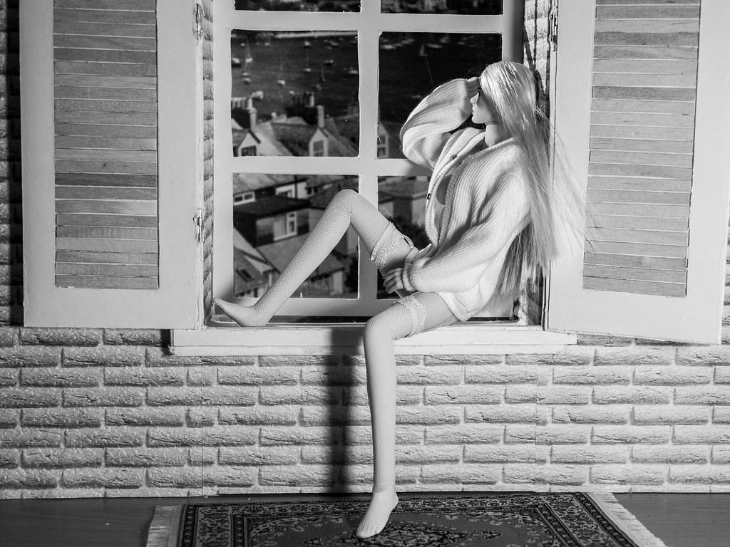 Phicen Window Posing 50342076581_306a7d6aea_b