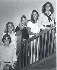 1979 Homecoming Court