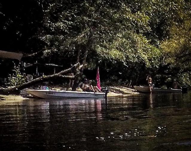 Edisto River-56