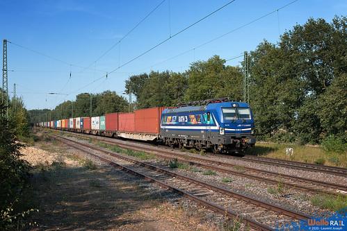 193 791 rtb cargo e44377 viersen helenabrunn 14 septembre 2020 laurent joseph www wallorail be