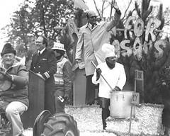 1979 Homecoming Winning Float -