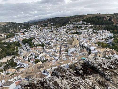 Vista General de Montefrío