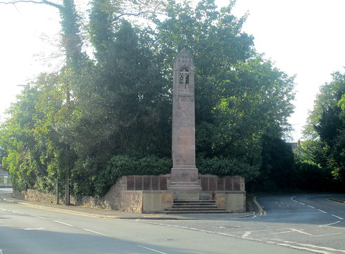 Hawarden War Memorial