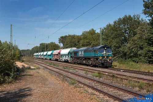 513-10 lineas z47516 viersen helenabrunn 14 septembre 2020 laurent joseph www wallorail be