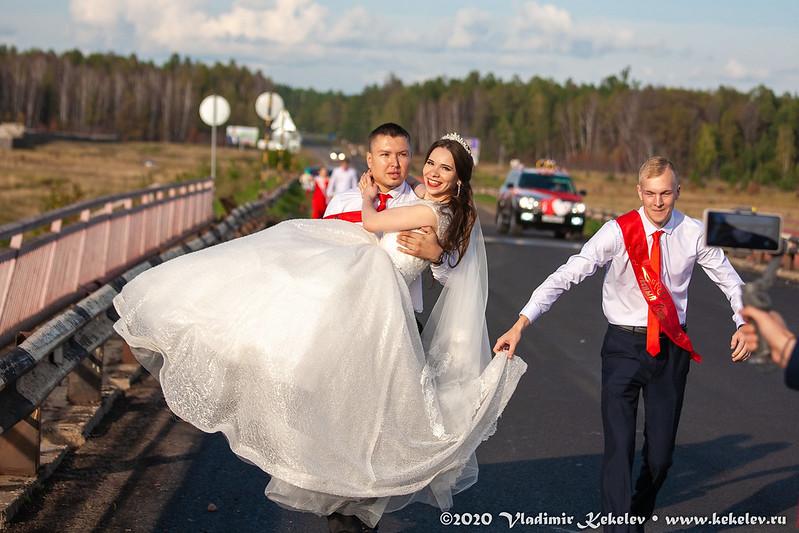 Свадебное / Weddings *8802