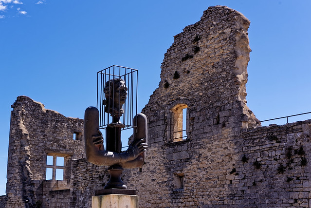 Art et ruines