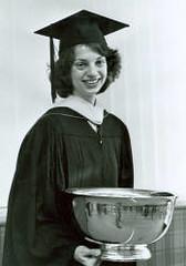 1980 Barlow Trophy Winner