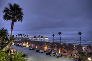 O'Side Beach Dawn 2-9-1-20-5Dii-17X40mm
