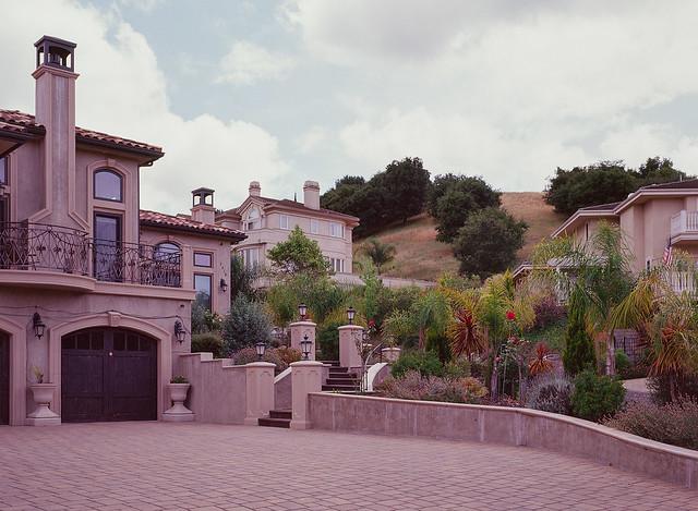 Almaden Valley, San Jose, California