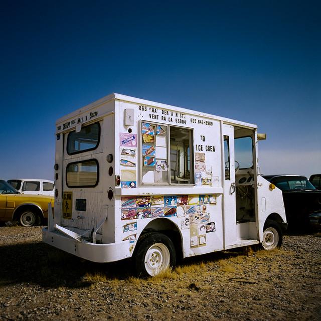 bomb pop. mojave desert, ca. 2012.