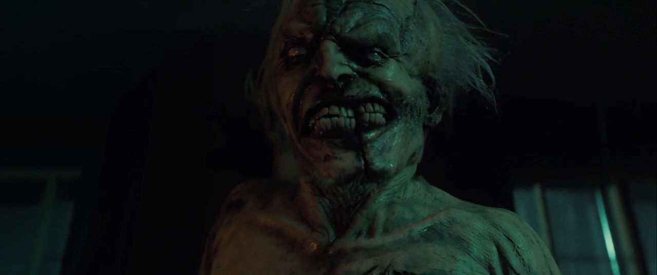 Scary Stories to Tell in the Dark (2019) Audio Latino BRRip