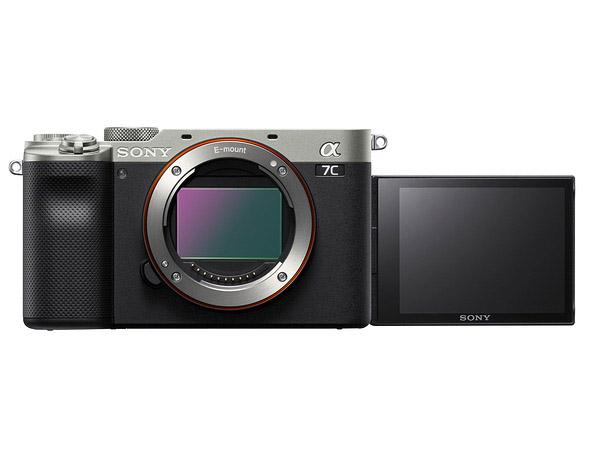 Sony-A7C-body-silver