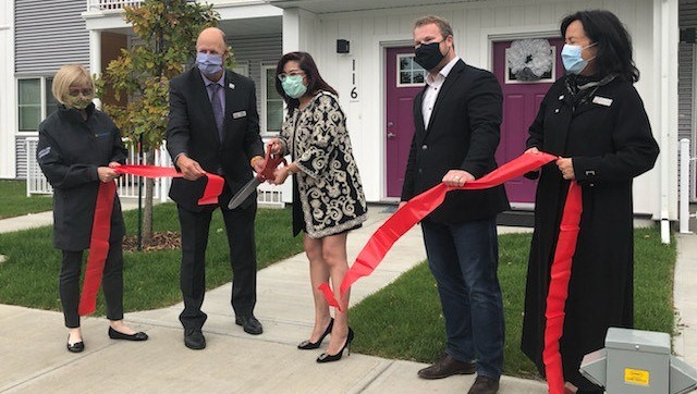 More affordable homes for Leduc residents