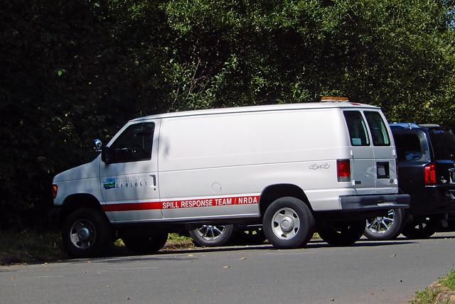 Ford Econoline (AJM CCUSA)