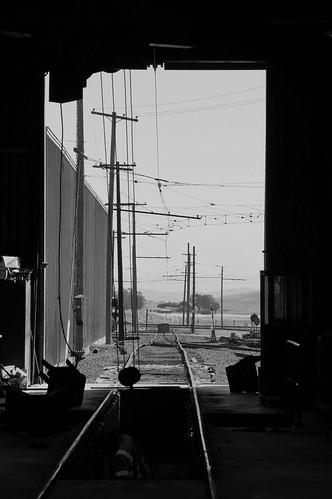 railroad railway