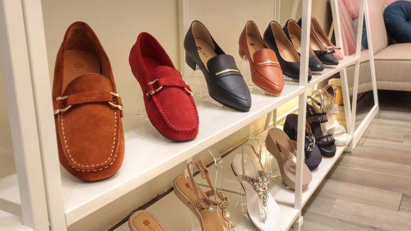 中壢婚鞋品牌