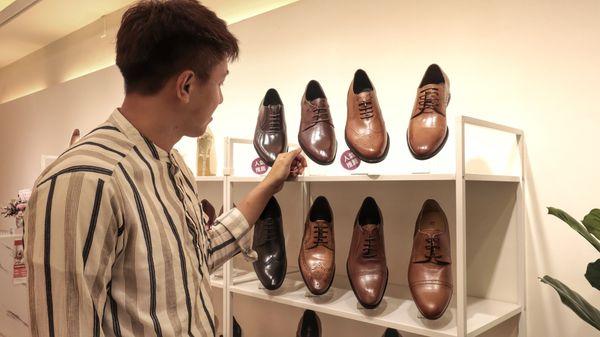 平價手工鞋