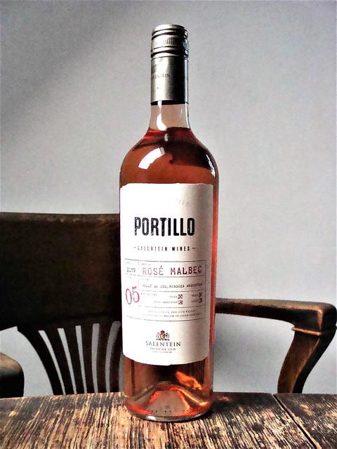 Portillo Rosé