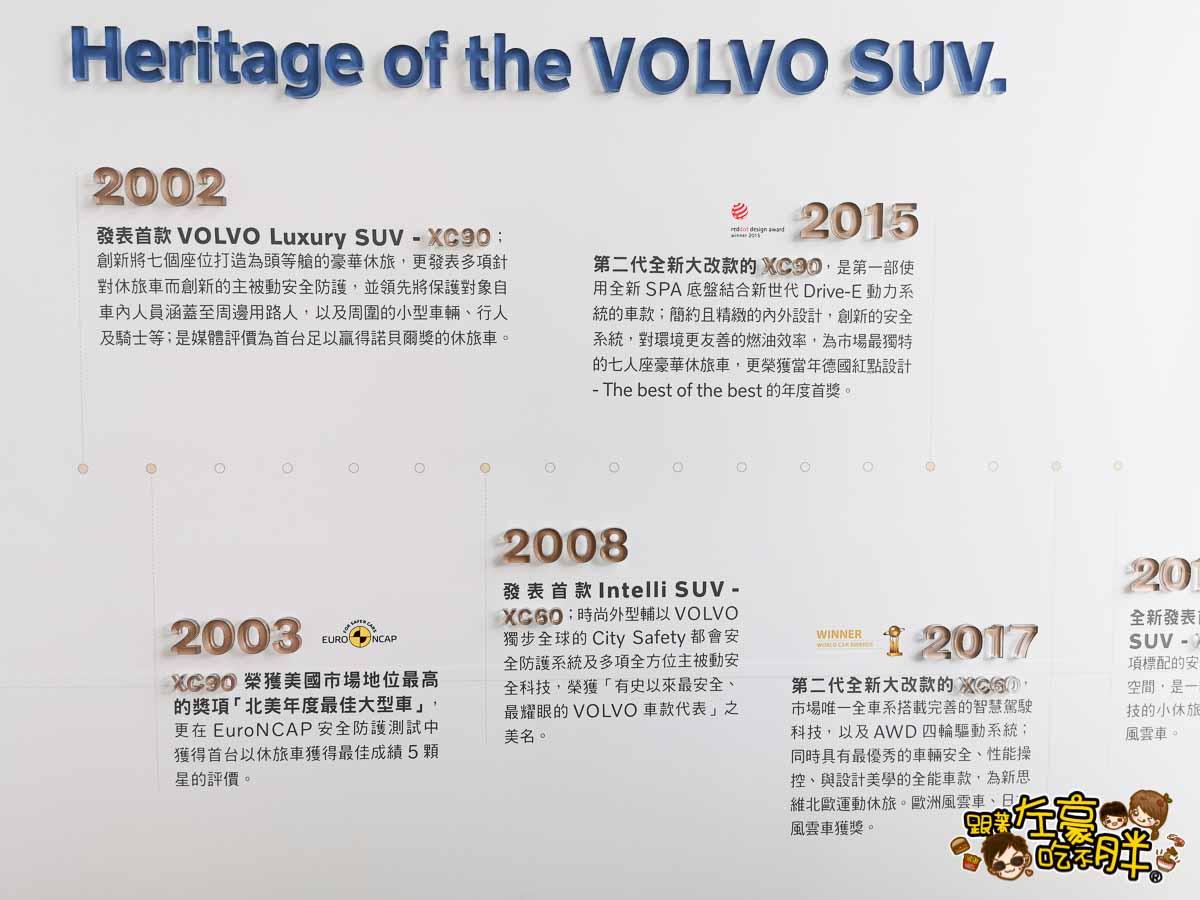 volvo鳳山建國廠XC40賞車-38