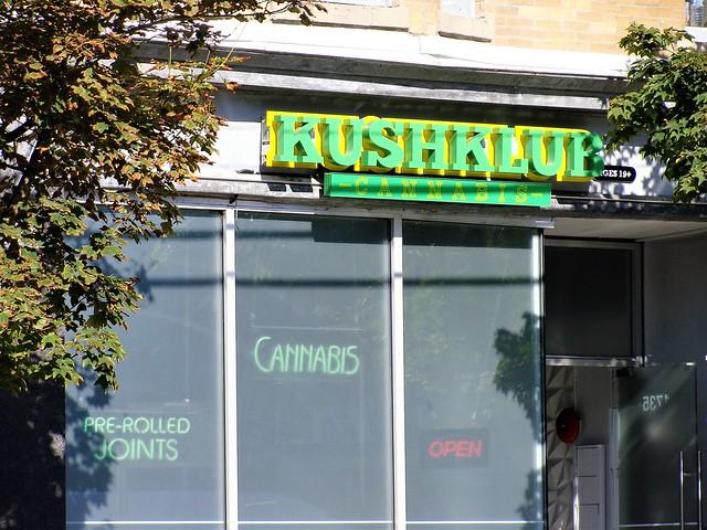 Kush Klub Cannabis