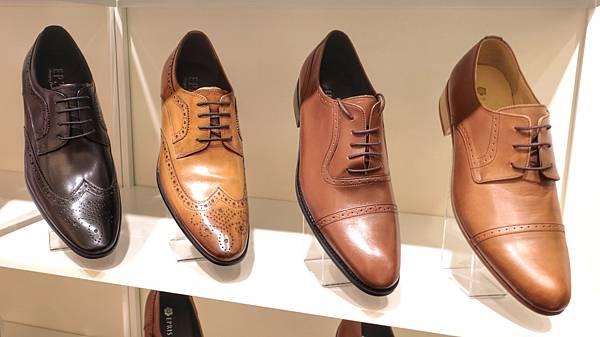 桃園皮鞋店