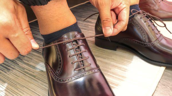 好穿皮鞋品牌