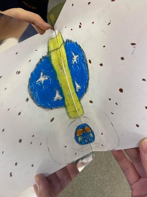 鏡カード06土星