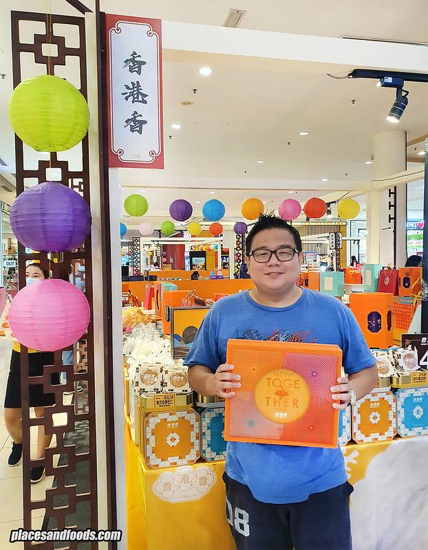 hong kong bay mooncake places and foods