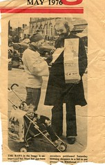 Campaigning for real ale - 'What's Brewing', May 1976