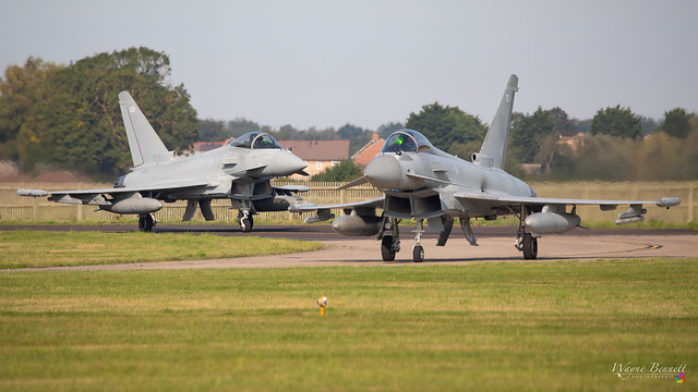 Typhoon FGR4'S ZK321 and ZK439 CGY 2020-09-14-4