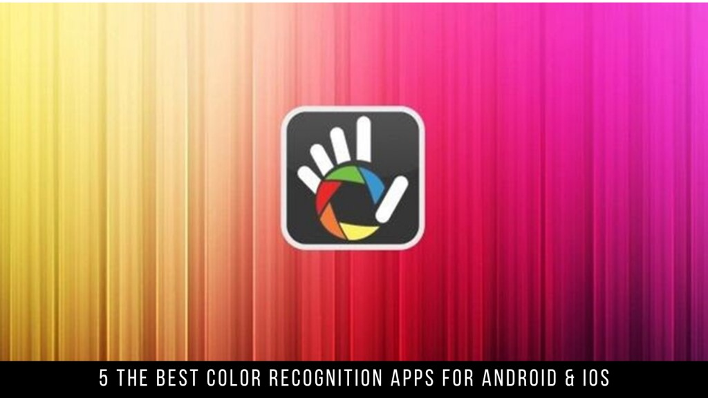5 The Best Color Recognition Apps For Android & iOS