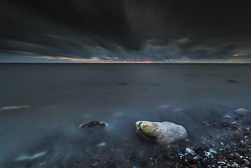 birlinggap sunset sussex england uk longexposure beach seascape canon 80d sigma 1020mm leefilters