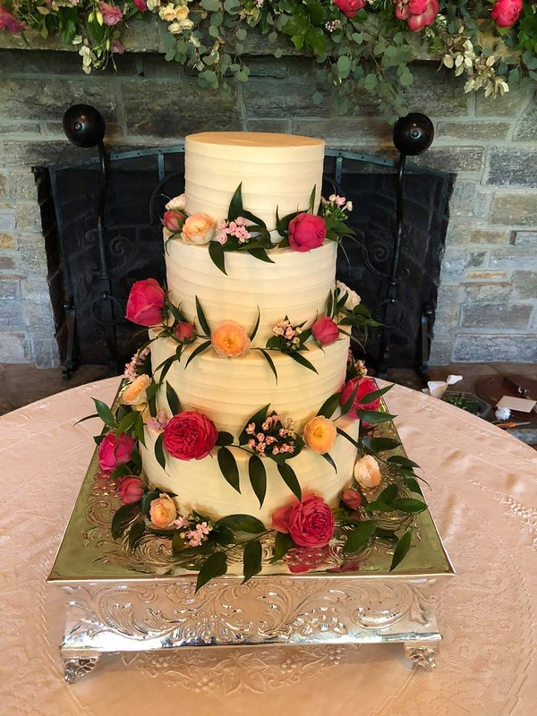 Cake by Hallmark Cakes