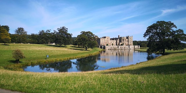 Raby Castle, Co. Durham