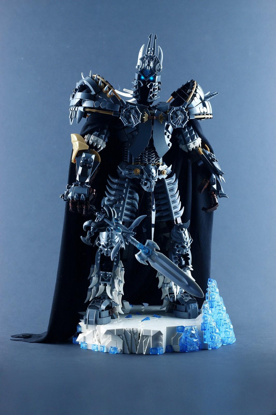 Lich King Arthas ????????????