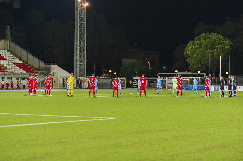 Nations League | San Marino - Liechtenstein