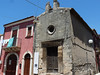 Comiso, bývalý a nejstarší kostel ve městě, foto: Petr Nejedlý