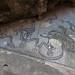 Comiso, mozaika s Neptunem, foto: Petr Nejedlý