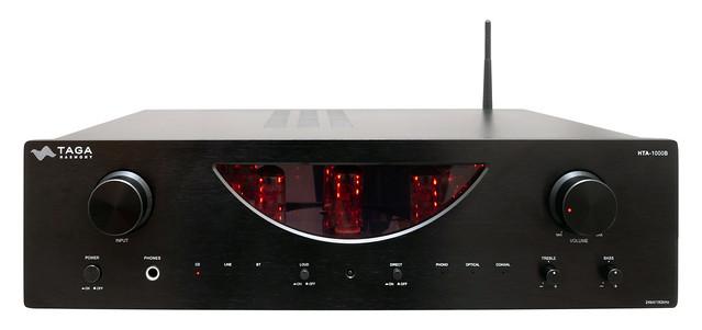 HTA-1000B Black