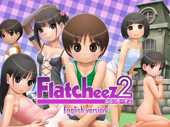 Flatcheez 1 + 2