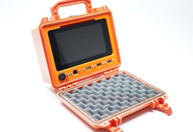 Raspberry Pi Quick Kit