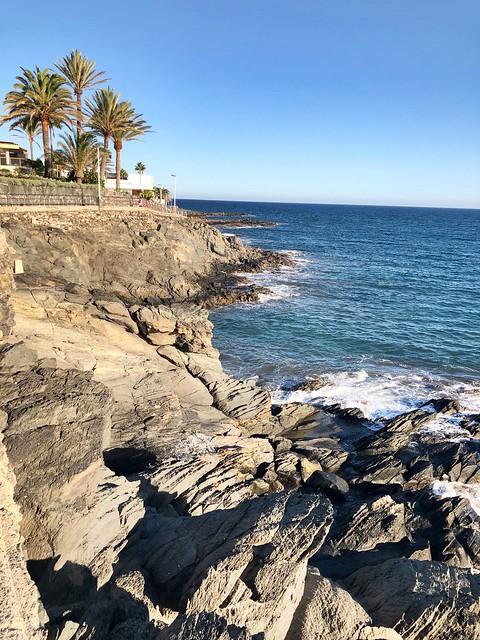 Gran Canaria - San Agustin
