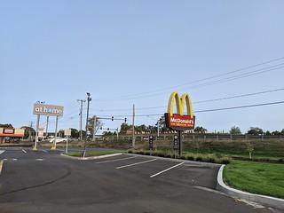 McDonald's (Manchester, Connecticut)