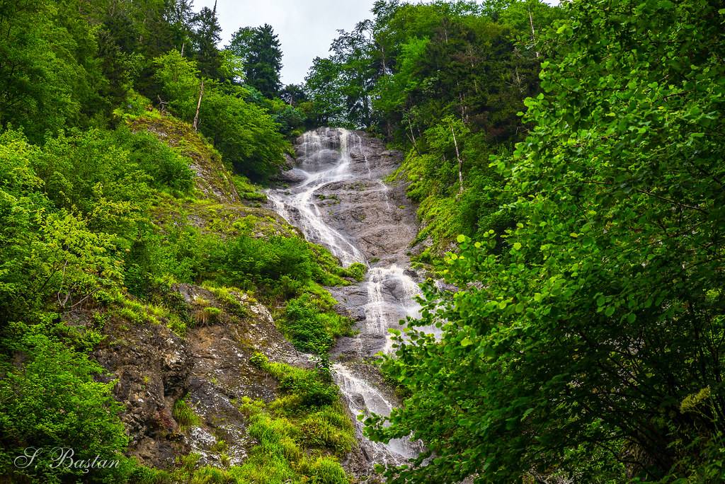 Bilinmeyen Şelale (Waterfall Unknown)