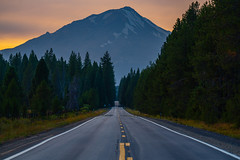 Road to Mt. Shasta  (由  jamesseay24