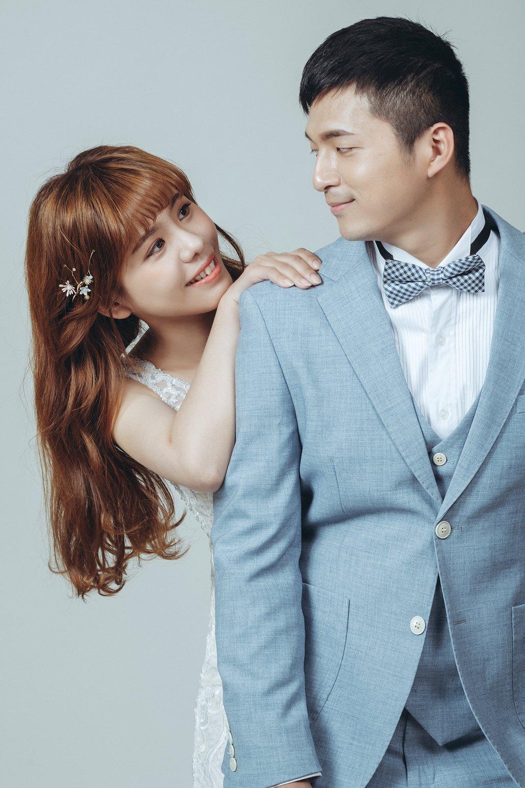 【婚紗】Le & Miyi / 陽明山 / EASTERN WEDDING studio