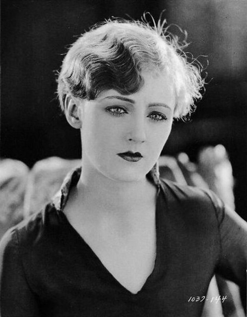 Evelyn Brent in 1927′s Love's Greatest Mistake