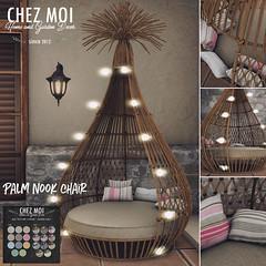 Palm Nook CHEZ MOI